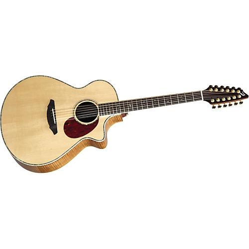 Breedlove Atlas AJ250/SF-12 Plus 12-String Jumbo Acoustic-Electric Guitar