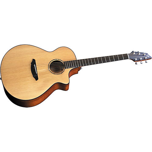 Breedlove Atlas Series Solo J350/CM Jumbo Acoustic-Electric Guitar-thumbnail