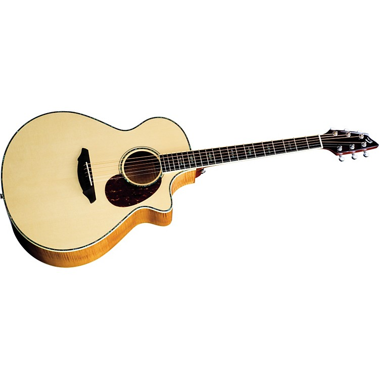 Breedlove Atlas Series Stage J350/EFe Jumbo Acoustic-Electric Guitar