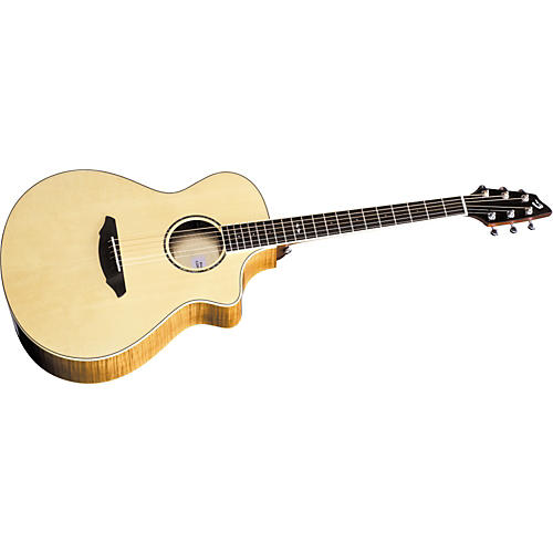 Breedlove Atlas Series Studio C250/EF Concert Acoustic-Electric Guitar-thumbnail