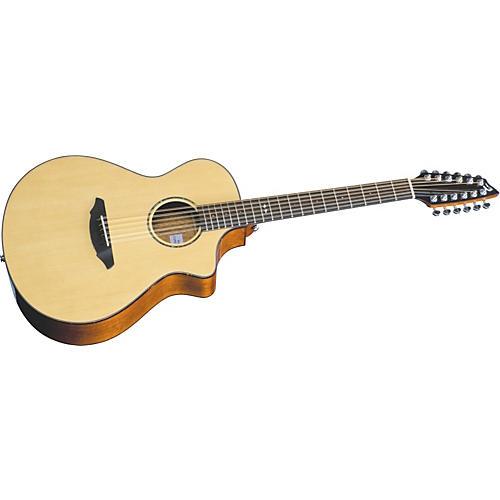 Breedlove Atlas Series Studio C250/SMe-12 12-String Concert Acoustic-Electric Guitar