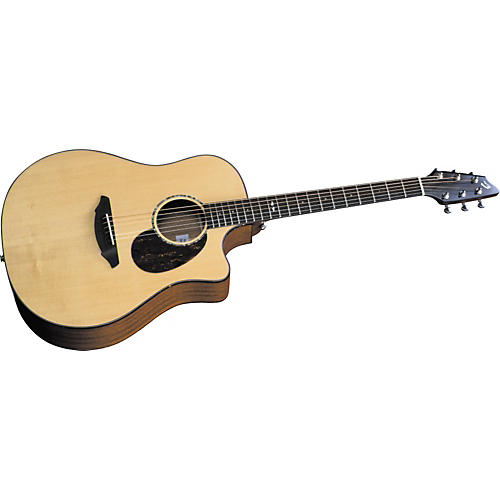 Breedlove Atlas Series Studio D25/SMe Dreadnought Acoustic-Electric Guitar