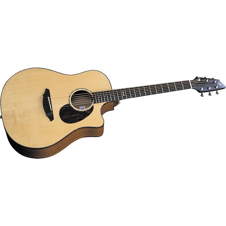 BreedloveAtlas Series Studio D25/SMe Dreadnought Acoustic-Electric Guitar