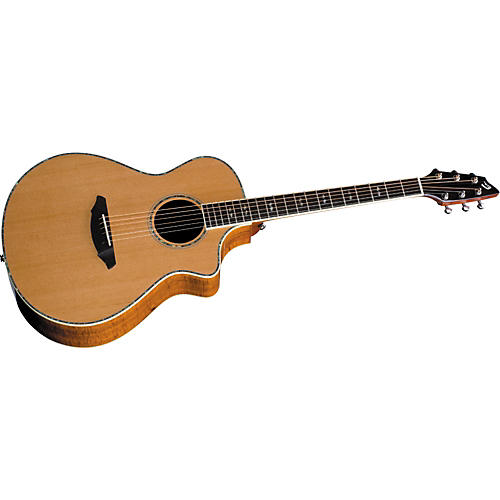 Breedlove Atlas Stage C250/CK 35th Anniversary Limited Edition Acoustic-Electric Guitar