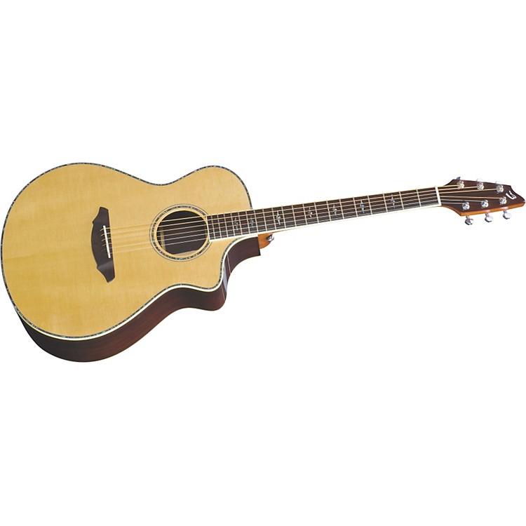 BreedloveAtlas Stage Series C25/SRe Concert Acoustic-Electric Guitar