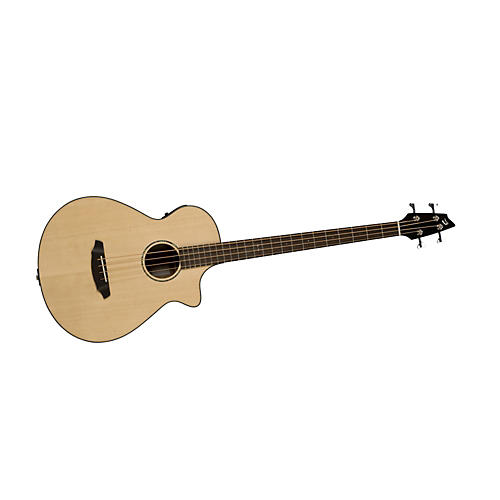 Breedlove Atlas Studio BJ350/SMe4 Acoustic-Electric Bass-thumbnail