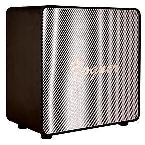 bogner atma 1x12 open back guitar speaker cabinet musician 39 s friend. Black Bedroom Furniture Sets. Home Design Ideas