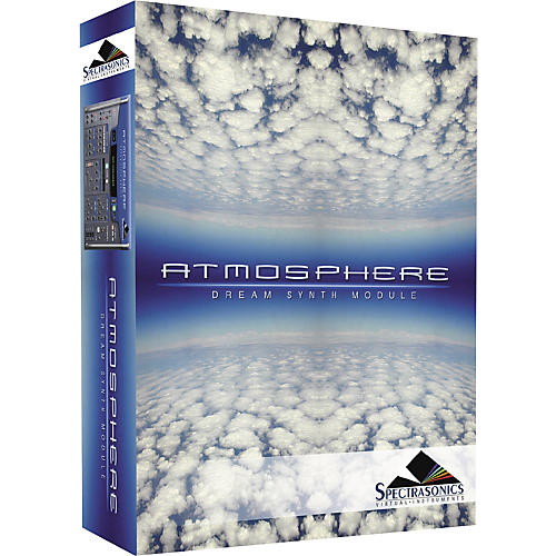 Spectrasonics Atmosphere Dream Synth Module