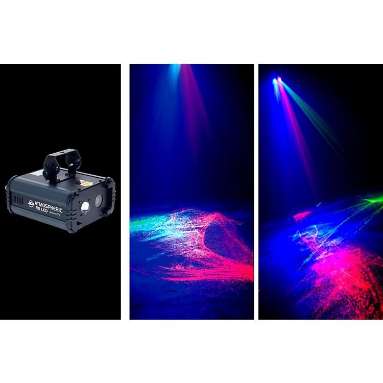 American DJAtmospheric RG LED