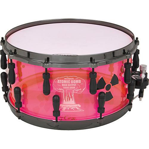 RCI Starlite Atomic Bomb Snare Drum-thumbnail