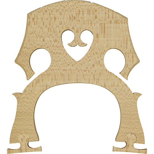 The String Centre Aubert Adjustable Cello Bridge