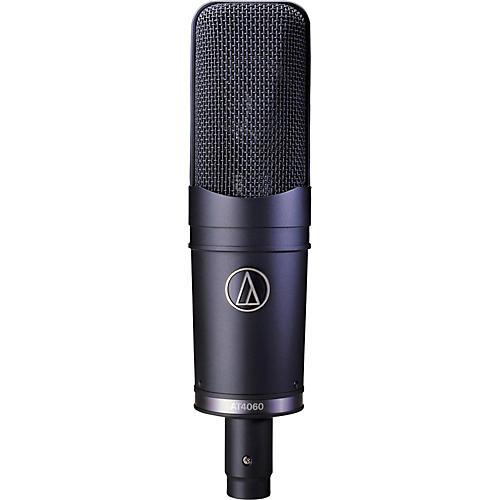 Audio-Technica Audio Technica AT4060A Tube Microphone-thumbnail