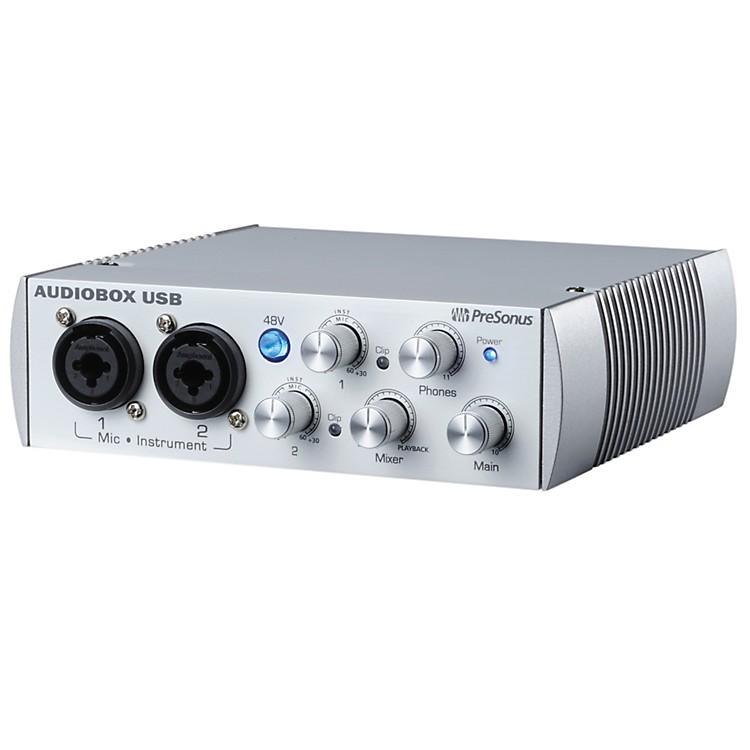 PreSonusAudioBox USB 2x2 Audio Recording Interface Limited Edition