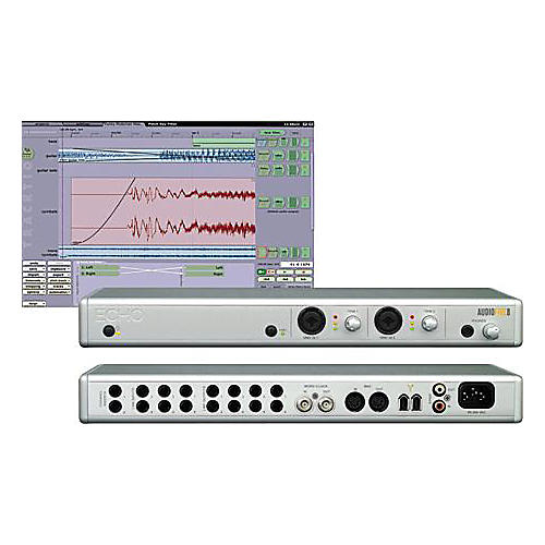 Echo AudioFire8 8 Channel FireWire Audio Interface-thumbnail