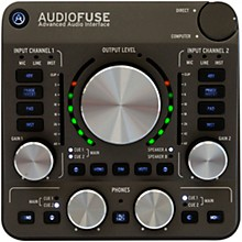 Arturia AudioFuse Audio Interface Space Gray
