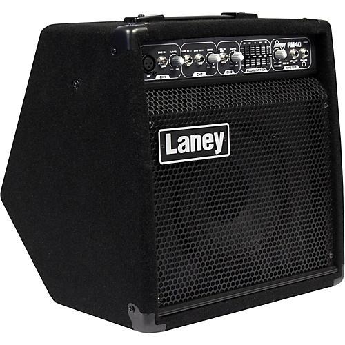 Laney Audiohub AH40 40W 1x8 Multi-Instrument Combo Amplifier