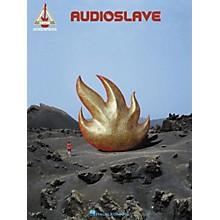 Hal Leonard Audioslave Guitar Tab Songbook