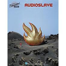 Hal Leonard Audioslave in Full Score