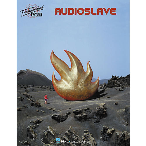 Hal Leonard Audioslave in Full Score