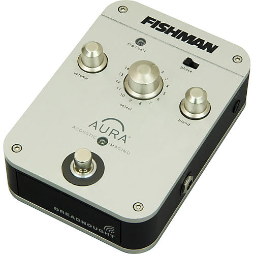 Fishman - Inspired Performance Technology