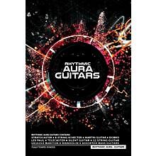 8DIO Productions Aura Guitars