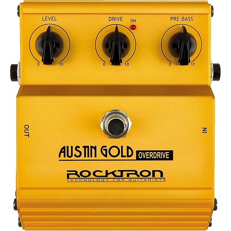 RocktronAustin Gold Overdrive Pedal