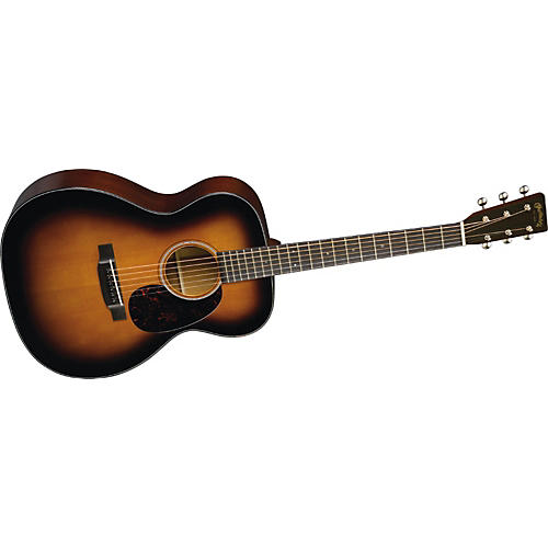 Martin Authentic Series 000-18 1937 Acoustic Guitar