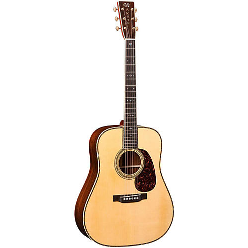 Martin Authentic Series 1936 D-45S VTS Dreadnought Acoustic Guitar-thumbnail