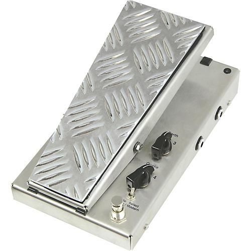 Musician Sound Design AutoMagic Silver Machine Wah Wah