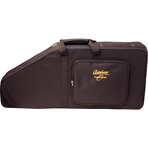 Oscar Schmidt Autoharp Semi-Hardshell Backpack Case