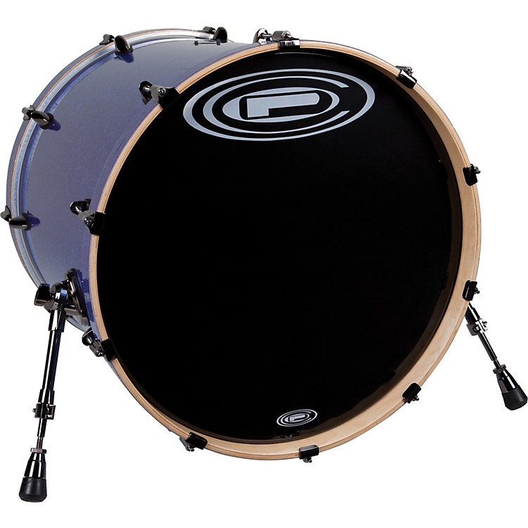 Orange County Drum & Percussion Avalon Bass Drum
