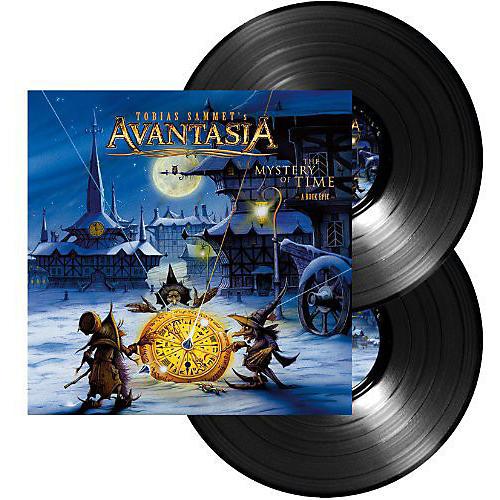 Alliance Avantasia - Mystery of Time