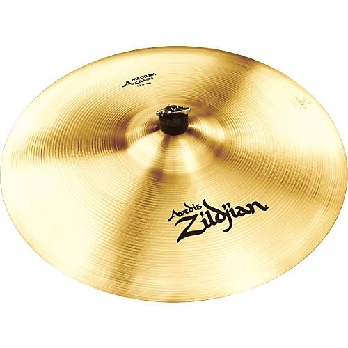 Zildjian Avedis Medium Crash Cymbal 20 inch-thumbnail