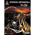 Hal Leonard Avenged Sevenfold City of Evil Guitar Tab Songbook  Thumbnail