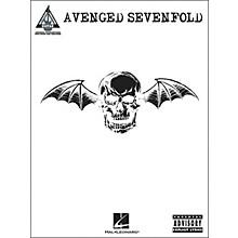 Hal Leonard Avenged Sevenfold Guitar Tab Songbook