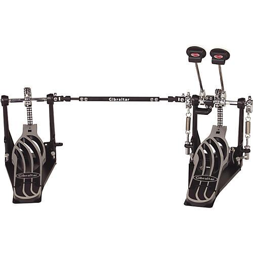 Gibraltar Avenger Double-Bass Drum Pedal