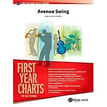 Alfred Avenue Swing Jazz Band Grade 1
