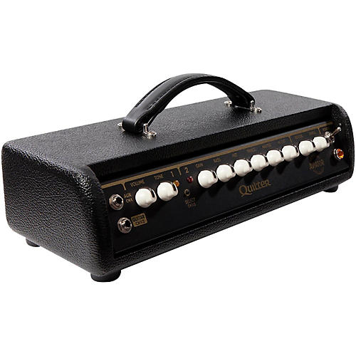 Quilter Aviator Gold 200W Guitar Amp Head-thumbnail