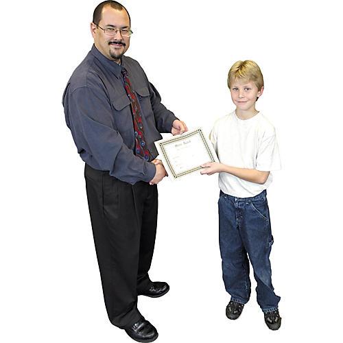Jeff Gold Graphics Award Certificates - 25 Pack-thumbnail