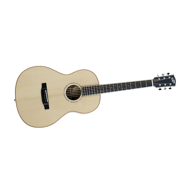 Bedell Award Series OHA-18-G Parlor Acoustic Guitar