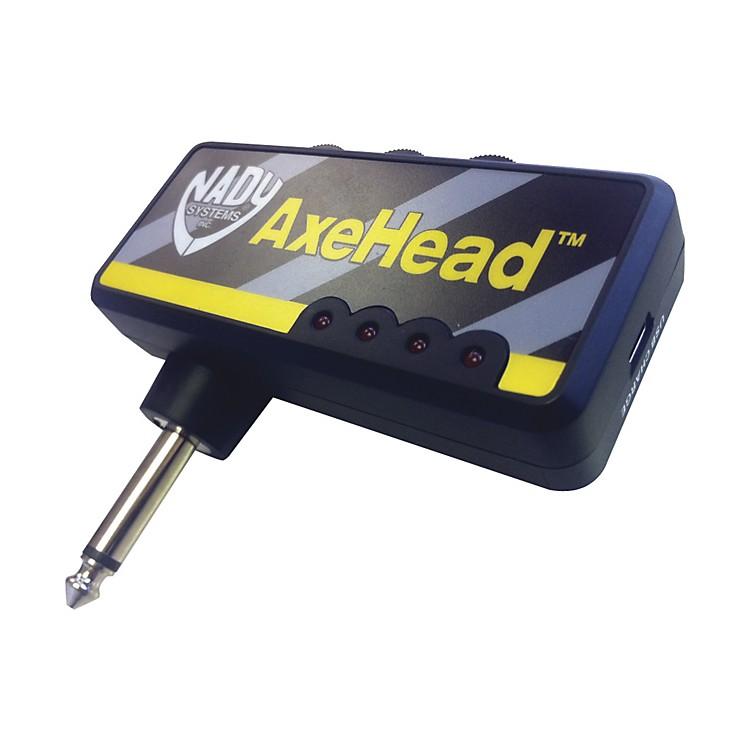 NadyAxeHead Mini Headphone Guitar Amp