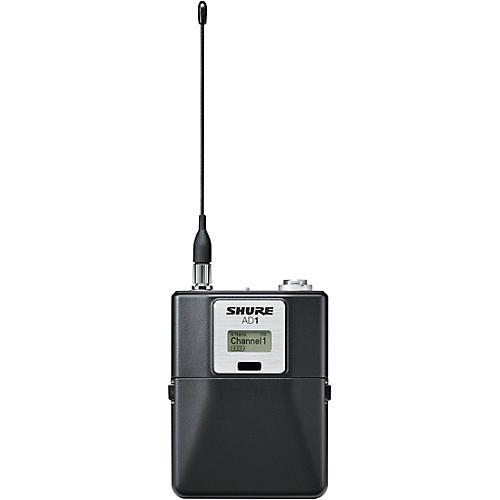 Shure Axient Digital AD1 Bodypack Wireless Transmitter-thumbnail