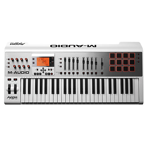 M-Audio Axiom AIR 49 MIDI Controller