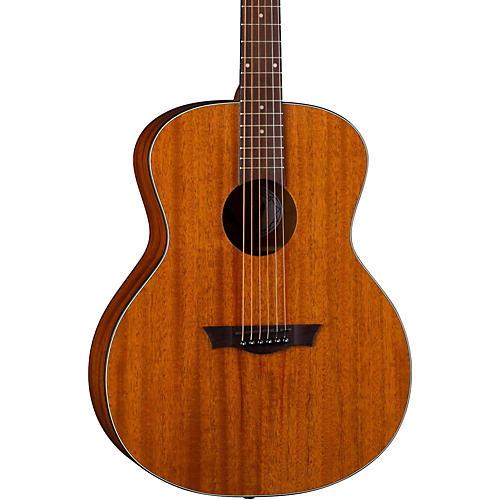 Dean Axs Grand Auditorium Acoustic Guitar-thumbnail