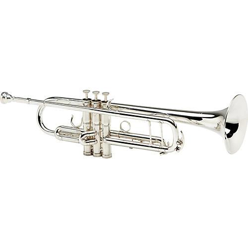 W. Nirschl B-300 Series Bb Trumpet