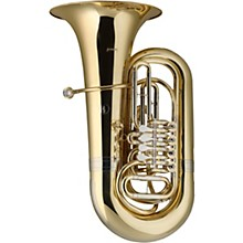 Levante B/Bb Tuba with 4 Rotary Valves