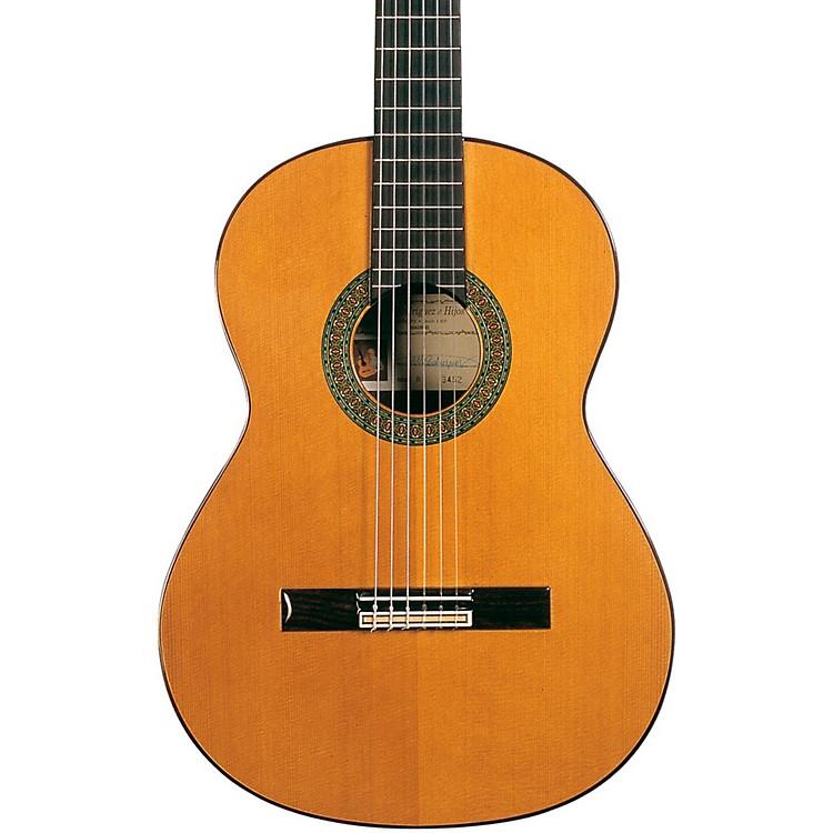 Manuel RodriguezB Cedar Top Classical Guitar