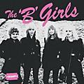 Alliance B Girls - Bad Not Evil thumbnail