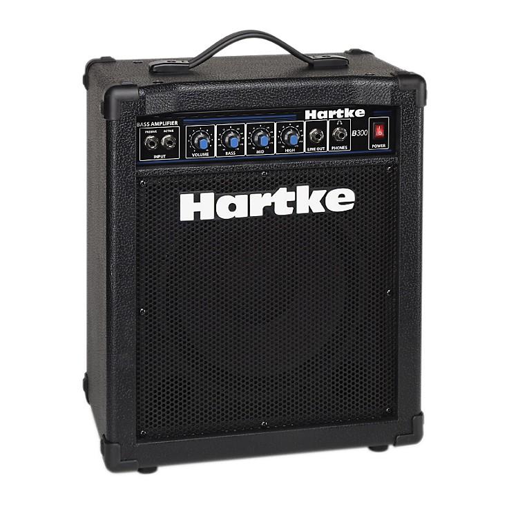 HartkeB Series B300 30 Watt 1x10