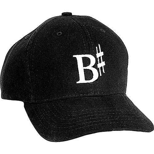 Gifts of Note B Sharp Baseball Cap-thumbnail